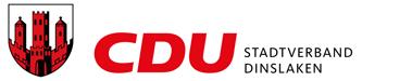 Logo CDU Dinslaken