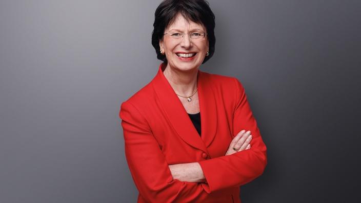 Marie-Luise Dött, MdB